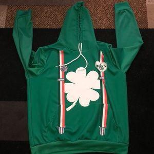 "XL St.Patrick""s Sweater"